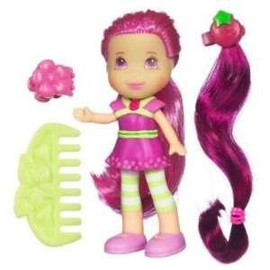 Strawberry Shortcake Mini Doll Playset Raspberry Torte Toys & Games