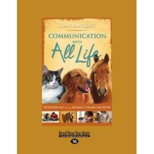 an Animal Communicator Joan Ranquet 9781458752666  Books