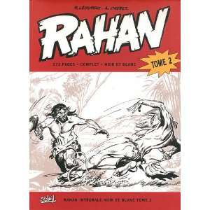 Rahan, Tome 2 (French Edition) (9782302017467): Andrà