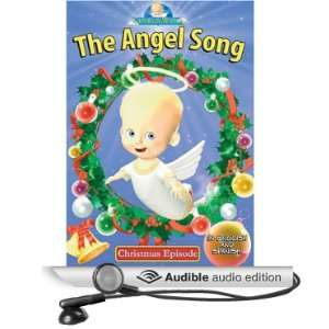 Cherub Wings Episode 3   Christmas The Angel Song