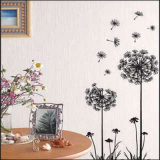 Removal Vinyl wall Art decal deco stickers KF02 008