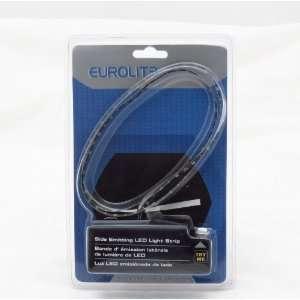 Eurolite 16 inch Side Emitting LED Light Strips   LED White   Part