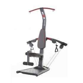 WEIDER MAX WEIGHT WORKOUT STRENGTH TRAINING EXERCISE BENCH 240LB