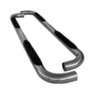 304 Chrome Side Step Bar (Exclude 04   07 Z71 Model) Automotive