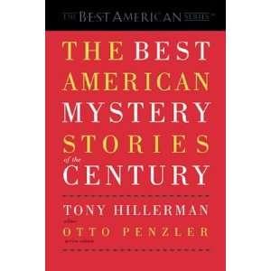 American Series) (0046442012713) Tony Hillerman, Otto Penzler Books