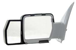 2010, 2011 F150 SNAP ON TOWING TOW MIRROR EXTENSION (New Pair)