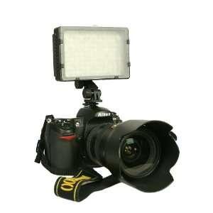 Fancier 76 LED Camera Light Led Camcorder Light Led Light