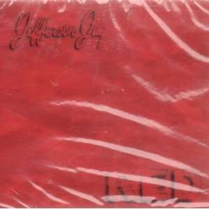Red Jefferson Jay Music