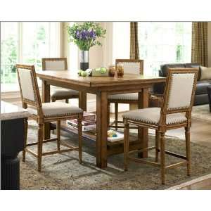 Universal Furniture Counter Height Dining Set Tasting