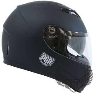PGR Dual Visor Full Face Motorcycle Helmet DOT Approved (X
