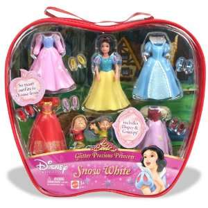 Disney Princess Precious Princess Snow White Toys & Games