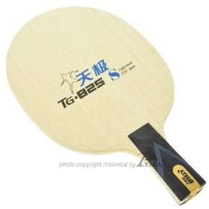 DHS NEO TG825 China T.T. Team Table Tennis Blade (Penhold