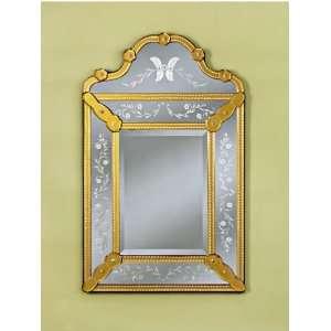 Pauline Large Wall Mirror