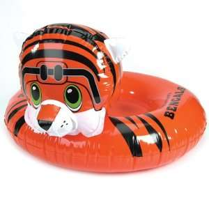 Toddler Mascot Pool Float/Inner Tube   NFL Football