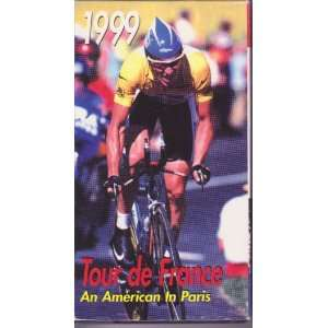 1999 TOUR DE FRANCE (9780967500416) Starring Lance Armstrong Books