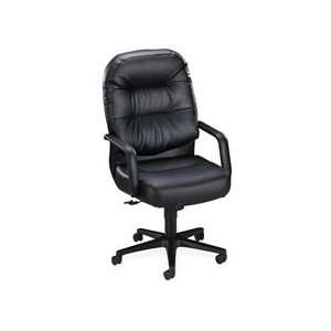 HON Company Products   Executive High back Chair, 26 1/4