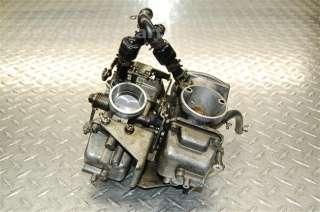 81 82 83 Yamaha Virago XV 750 XV750 Engine motor carburetors carbs