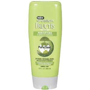 Garnier Fructis Pure Clean Conditioner, 13 Fluid Ounce