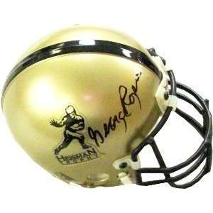 George Rogers Autographed/Hand Signed Gold Heisman