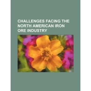 iron ore industry U.S. Government 9781234412005  Books