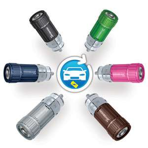 Nebo Highbeam #5550 Rechargeable LED Light 35 lumens Brand New