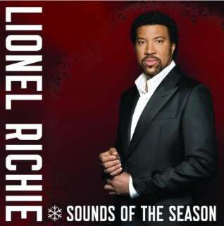 NBC Sounds of the Season The Lionel Richie Collection Christmas CD