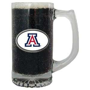 Arizona Wildcats NCAA Team Logo Sport Tankard (13 oz