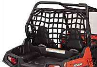 Polaris OEM Razor RZR Headache Rack Rear Roll Bar Net