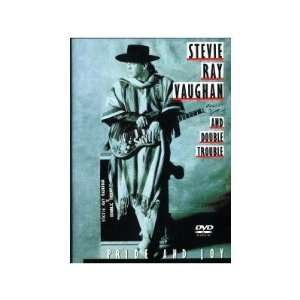 Stevie Ray Vaughn, Original 24x39 Pride and Joy Video Poster: