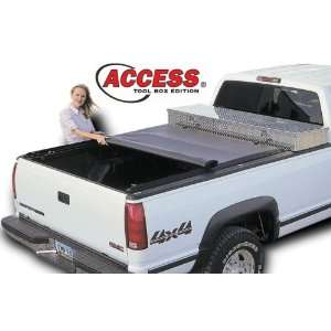 ACCESS Roll up Cover Toolbox Automotive