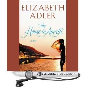 Audible Audio Edition) Elizabeth Adler, Carrington MacDuffie Books