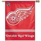 DETROIT RED WINGS NHL HOCKEY LAR