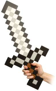 Minecraft Foam Sword *New*