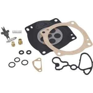 Sudco Keihin Fuel Pump Rebuild Kit: Automotive