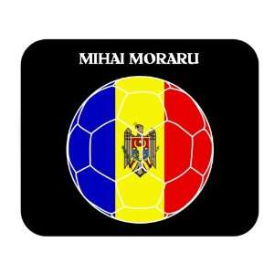 Mihai Moraru (Moldova) Soccer Mouse Pad: Everything Else