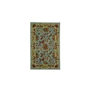 Safavieh   Chelsea   HK141D Area Rug   4 Round   Light