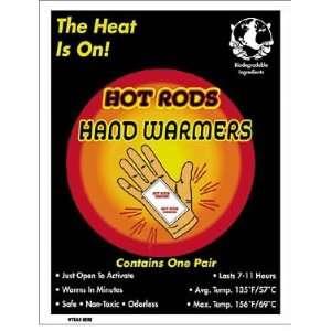 Occunomix Hot Rods Heat Packs Hand Warmers Health