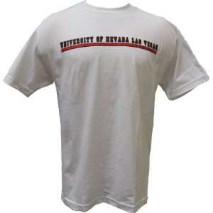 University of Nevada Las Vegas Rebels T Shirt: Sports