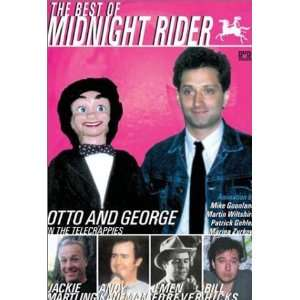 Best of Midnight Rider: Midnight Rider: Movies & TV