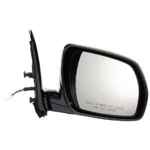 Pilot 03 04 Nissan Murano w/o Memory Power Heated Mirror
