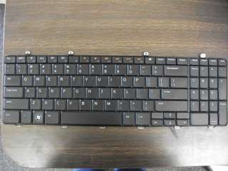 XHKKF Genuine Dell Inspiron 1564 Keyboard