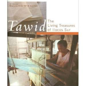 Tawid : The Living Treasures of Ilocos Sur: Deogracias