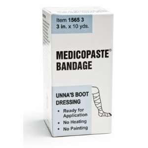 MEDICAL/SURGICAL   Medicopaste® Bandage #1565C 3 Health