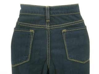 BRAND Dark Blue Malik Jeans Pants Sz 28