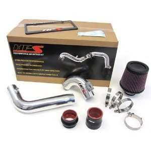 06 07 Mazda Mazda5 2.3L HPS Cold Air Intake System Kit