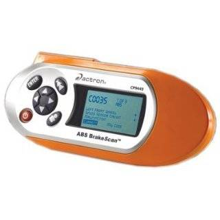 Craftsman CANOBD2 1 Diagnostic Scan Tool Kit 20899 Auto Code Scanner