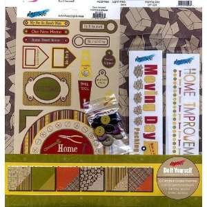 Do It Yourself Page Kit Arts, Crafts & Sewing