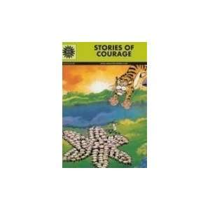 Jataka Tales : Stories Of Courage (615) (9788189999117