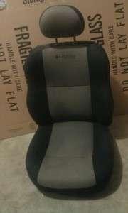 99 04 JEEP GRAND CHEROKEE LAREDO LEFT COMPLETE SEAT 8 WAY POWER TRACK