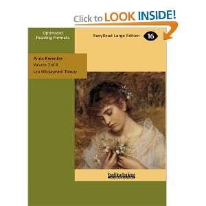 Anna Karenina (9781427045249) Leo Nikolayevich Tolstoy